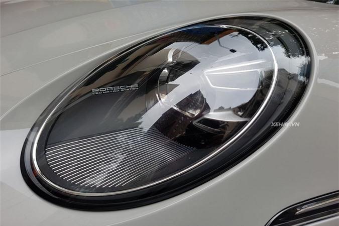 Ngam Porsche 911 Carrera S chinh hang hon 7,6 ty o Sai Gon-Hinh-3