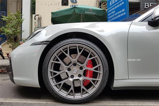 Ngam Porsche 911 Carrera S chinh hang hon 7,6 ty o Sai Gon-Hinh-4