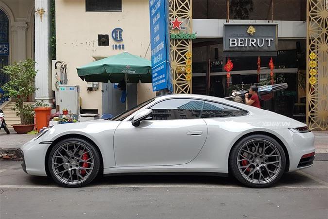 Ngam Porsche 911 Carrera S chinh hang hon 7,6 ty o Sai Gon-Hinh-7