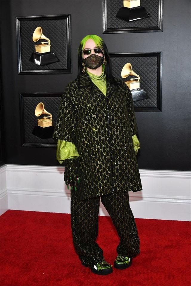 Grammy 2020: Dàn sao hạng A đua nhau khoe sắc trên thảm đỏ - Ảnh 3.