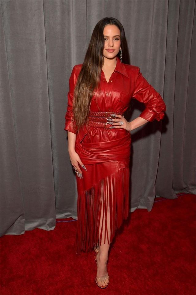 Grammy 2020: Dàn sao hạng A đua nhau khoe sắc trên thảm đỏ - Ảnh 6.
