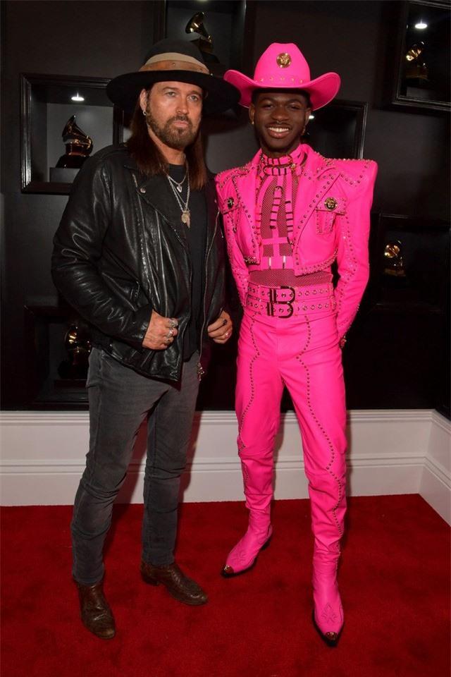 Grammy 2020: Dàn sao hạng A đua nhau khoe sắc trên thảm đỏ - Ảnh 7.