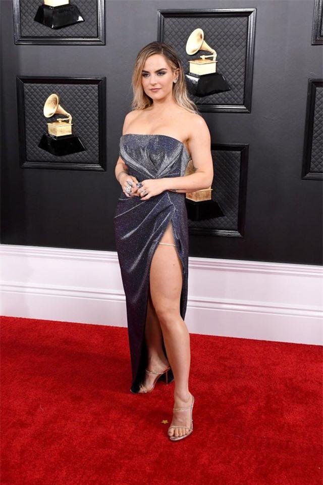 Grammy 2020: Dàn sao hạng A đua nhau khoe sắc trên thảm đỏ - Ảnh 9.