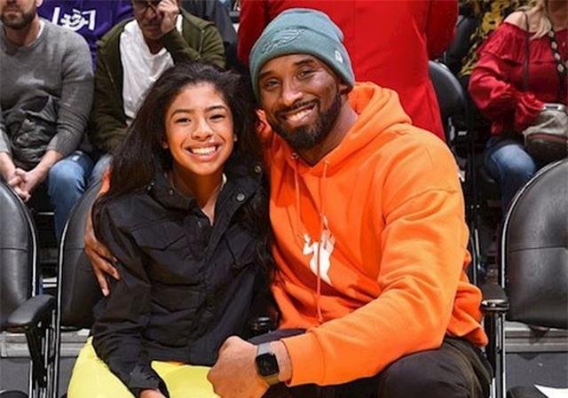 Huyền thoại bóng rổ Kobe Bryant cùng con gái thiệt mạng vì tai nạn máy bay thảm khốc - 1
