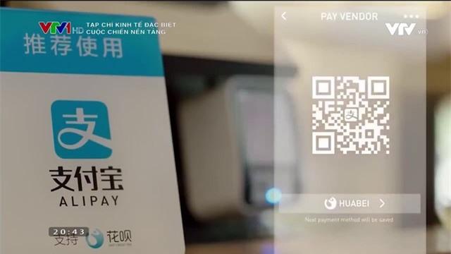 Ngân hàng truyền thống đang bị đe dọa như thế nào ở Trung Quốc? - Ảnh 2.