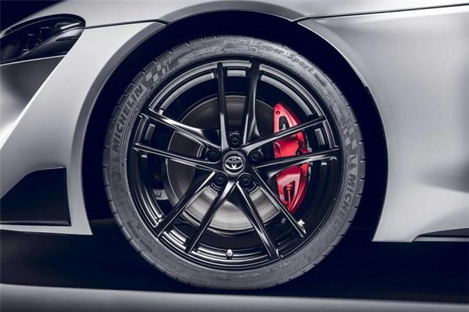 Ra mat Toyota Supra dong co 2.0 cho thi truong Chau Au-Hinh-4