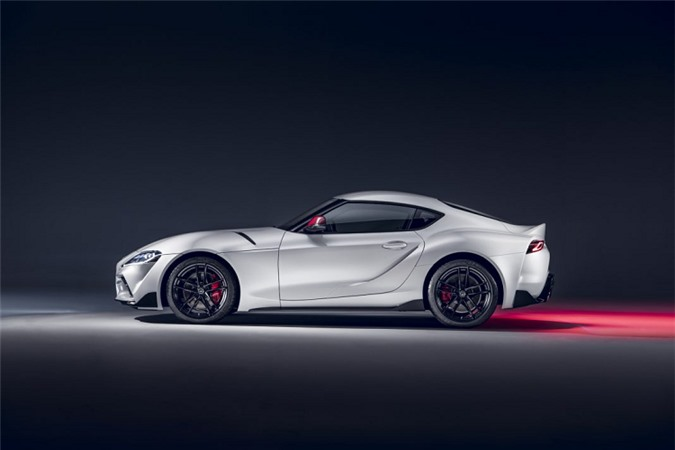 Ra mat Toyota Supra dong co 2.0 cho thi truong Chau Au-Hinh-9