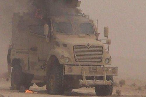 Quân nhân Mỹ thiệt mạng khi ngăn chặn cuộc tuần tra của lính Nga tại Syria