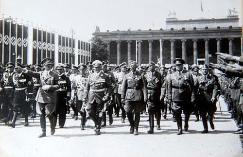 Vì sao quân của Hitler điên cuồng thu lượm vũ khí của Liên Xô?
