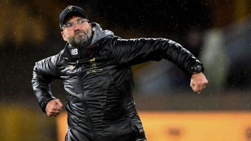HLV Klopp ra quyết định 'sốc' khiến Shrewsbury Town thất vọng