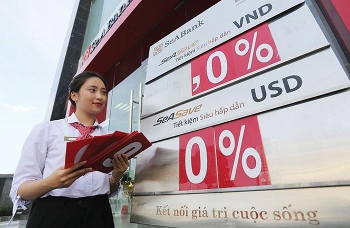 Xu hướng lãi suất ngân hàng năm 2020: Tiếp tục giảm?