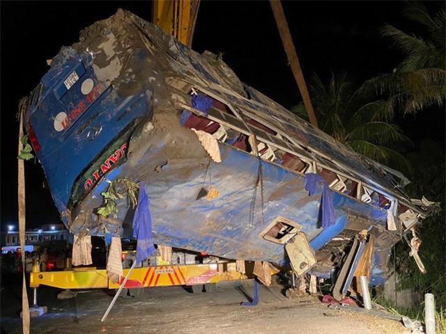 122 người tử vong vì tai nạn giao thông trong 6 ngày nghỉ Tết - 1