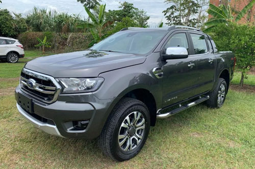Ford Ranger Limited 4x4 AT 2020.