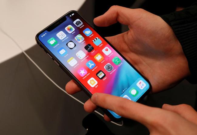 Người Mỹ sẽ bỏ phiếu bầu cử bằng điện thoại thông minh