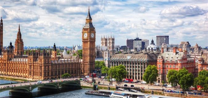 Chiêm ngưỡng 10 thủ đô đẹp nhất thế giới - Ảnh 1.