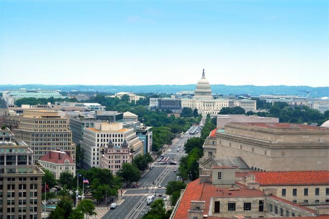 Chiêm ngưỡng 10 thủ đô đẹp nhất thế giới - Ảnh 4.