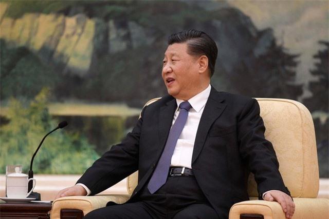 """Chủ tịch Tập Cận Bình: Trung Quốc tự tin đánh bại """"ác quỷ"""" virus Vũ Hán - 1"""