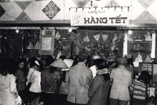 Hinh anh khong the khong yeu ve Tet Viet thoi bao cap
