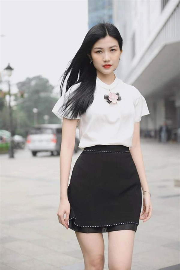 Người đẹp tuổi Tý xứ Thanh Hoa hồng trên ngực trái: Từ thủ khoa điện ảnh đến gái cướp chồng trơ trẽn trên phim  - Ảnh 1.