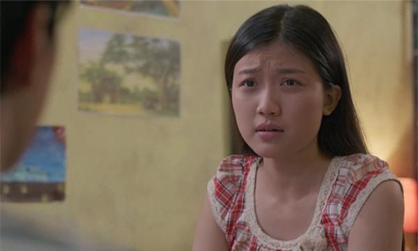Người đẹp tuổi Tý xứ Thanh Hoa hồng trên ngực trái: Từ thủ khoa điện ảnh đến gái cướp chồng trơ trẽn trên phim  - Ảnh 3.