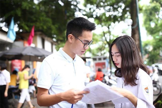 Những đối tượng sẽ được xét tuyển thẳng vào các trường đại học năm 2020 - 1