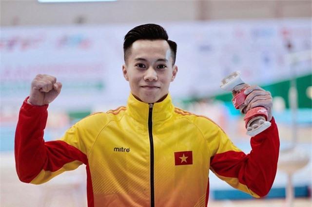 """""""Thể thao Việt Nam tập trung toàn lực cho Olympic 2020"""" - 2"""