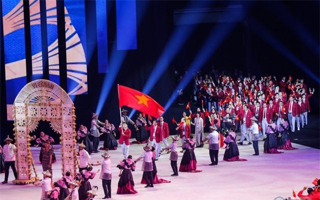 """""""Thể thao Việt Nam tập trung toàn lực cho Olympic 2020"""" - 3"""
