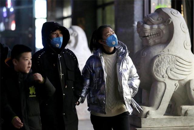 Trung Quốc duyệt chi gần 9 tỷ USD đối phó virus corona - 1
