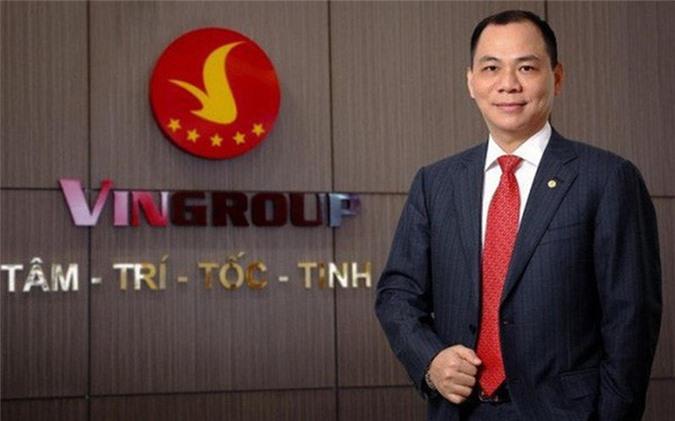 Vo chong ty phu Pham Nhat Vuong dang chi phoi bao nhieu % von tai Vingroup?-Hinh-2