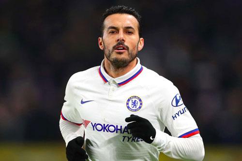 CHUYỂN NHƯỢNG: Đội bóng Nhật Bản lên kế hoạch chiêu mộ Pedro từ Chelsea