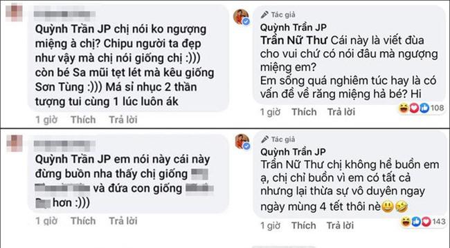 """Bị chê bai tự nhận mình là Chi Pu, Quỳnh Trân JP đã có màn đáp trả khiến antifan """"tâm phục khẩu phục"""" - Ảnh 3."""