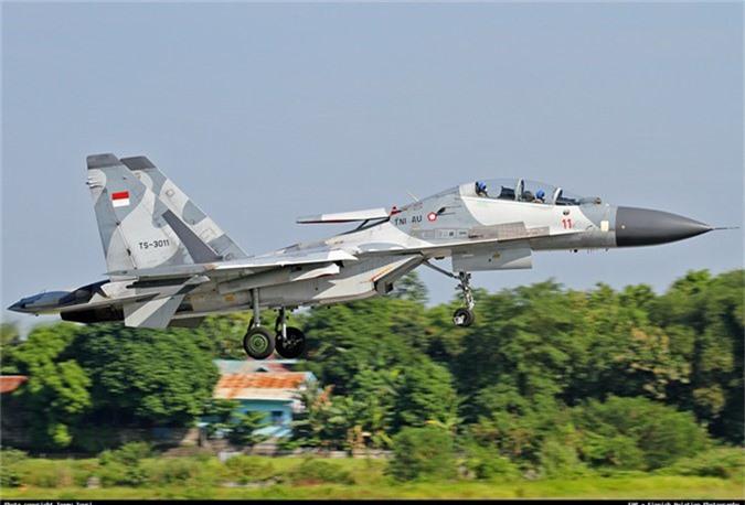 Bat ngo: Viet Nam la quoc gia so huu nhieu sieu co Su-30MK2 nhat the gioi!-Hinh-10