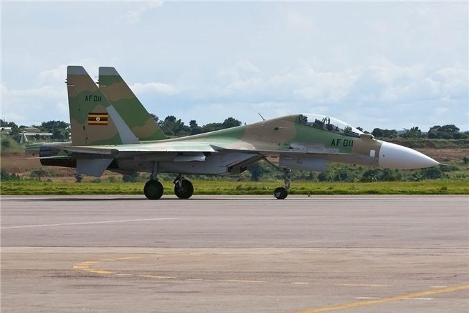 Bat ngo: Viet Nam la quoc gia so huu nhieu sieu co Su-30MK2 nhat the gioi!-Hinh-13