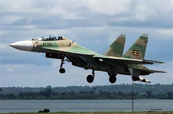 Bat ngo: Viet Nam la quoc gia so huu nhieu sieu co Su-30MK2 nhat the gioi!-Hinh-14