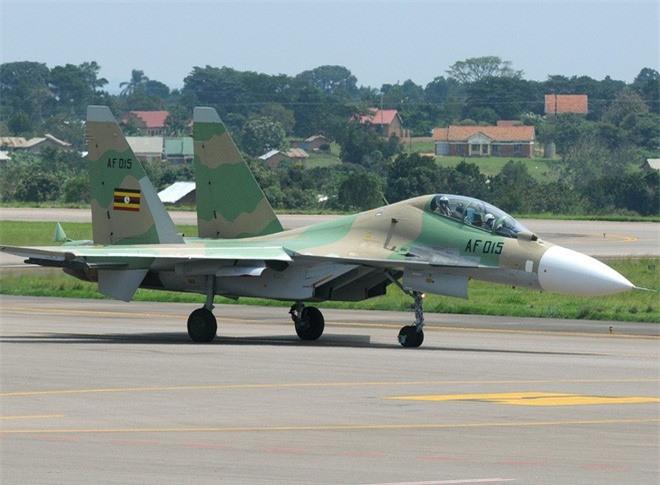 Bat ngo: Viet Nam la quoc gia so huu nhieu sieu co Su-30MK2 nhat the gioi!-Hinh-15