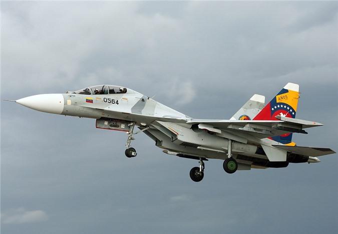 Bat ngo: Viet Nam la quoc gia so huu nhieu sieu co Su-30MK2 nhat the gioi!-Hinh-4