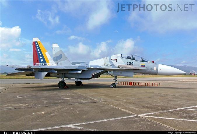 Bat ngo: Viet Nam la quoc gia so huu nhieu sieu co Su-30MK2 nhat the gioi!-Hinh-5