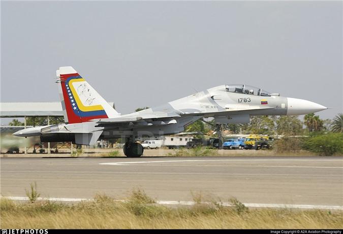 Bat ngo: Viet Nam la quoc gia so huu nhieu sieu co Su-30MK2 nhat the gioi!-Hinh-6