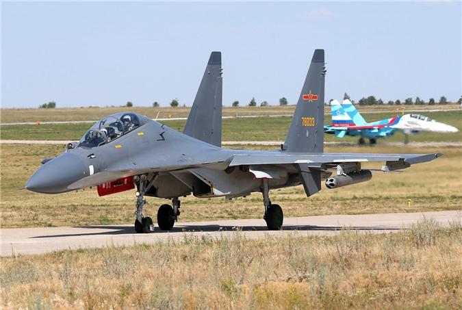 Bat ngo: Viet Nam la quoc gia so huu nhieu sieu co Su-30MK2 nhat the gioi!-Hinh-7