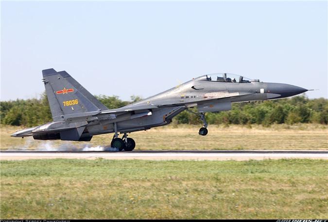Bat ngo: Viet Nam la quoc gia so huu nhieu sieu co Su-30MK2 nhat the gioi!-Hinh-8