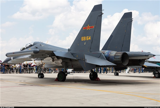 Bat ngo: Viet Nam la quoc gia so huu nhieu sieu co Su-30MK2 nhat the gioi!-Hinh-9