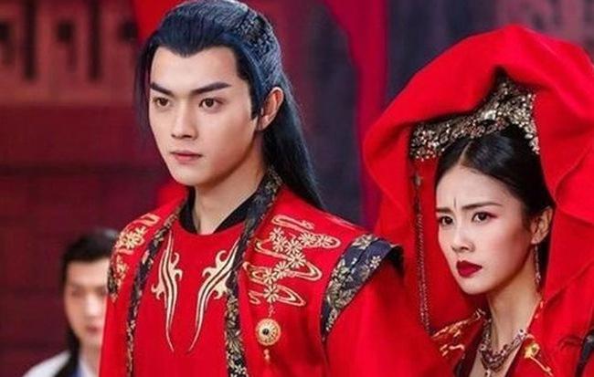 Hứa Khải và Bạch Lộc chính thức chia tay nhau sau 2 năm