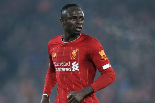 =2. Sadio Mane (Liverpool, 150 triệu euro).