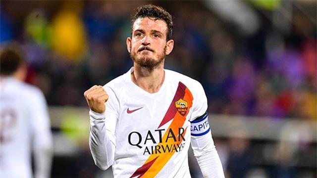 Florenzi sẽ tới Valencia thay vì ở lại Roma