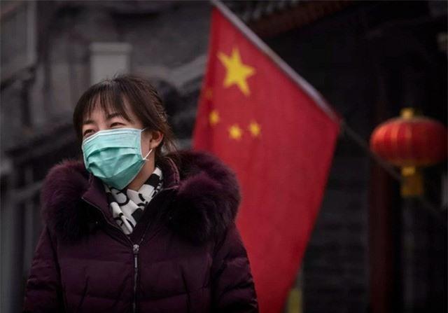Dịch bệnh do virus Corona: Google đóng cửa tất cả các văn phòng tại Trung Quốc - Ảnh 1.