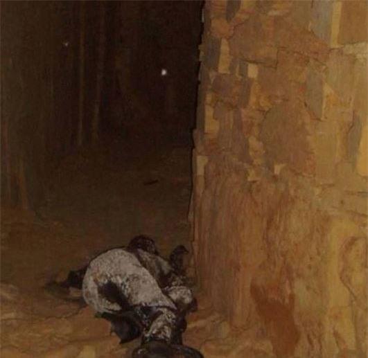 Hầm mộ Odessa: Lang thang trong mê cung địa đạo 2500km dưới lòng đất - Ảnh 8.