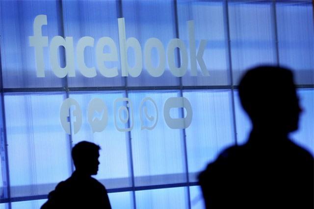 Mark Zuckerberg mất liền 5 tỷ USD vì Facebook làm ăn kém ấn tượng - Ảnh 1.