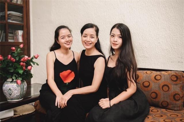 Nhóc tỳ nhà sao Việt lớn phổng phao, thay đổi bất ngờ sau Tết - 6