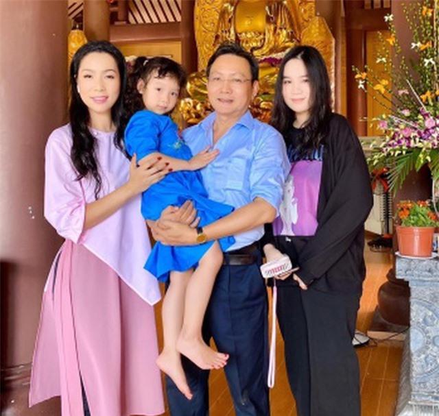 Nhóc tỳ nhà sao Việt lớn phổng phao, thay đổi bất ngờ sau Tết - 9