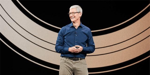 iPhone 11 giúp Apple thắng lớn chưa từng có - Ảnh 3.
